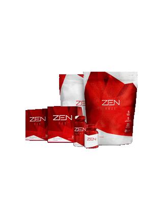 ZEN® Project 8